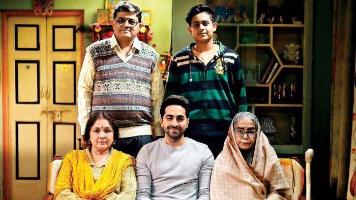 Film India komedi sedih terbaik