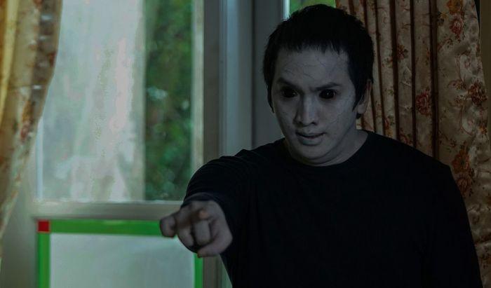 Hantu Film Indonesia