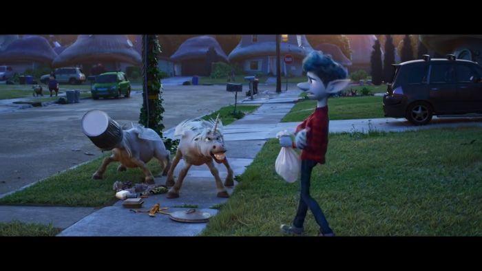 Streaming film animasi liburan