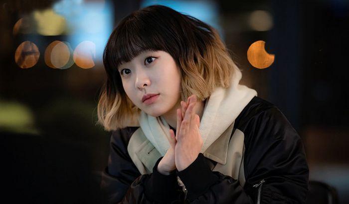 Kim Da-mi Aktris Itaewon Class dengan Segudang Penghargaan