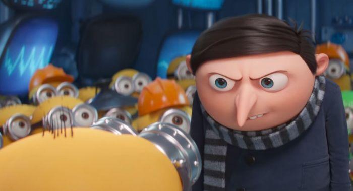 Jadwal Film Terbaru Minions dan Sing 2