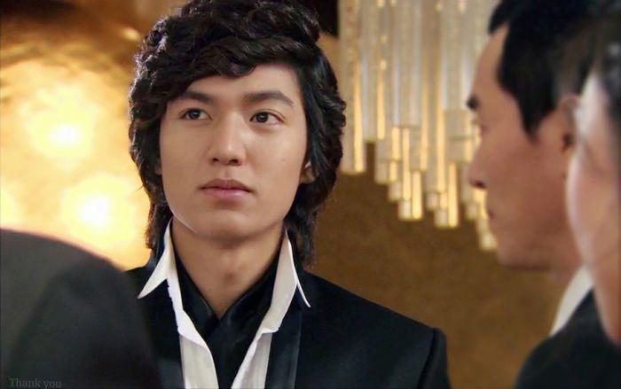 Drama Korea Terbaik Lee Min-ho