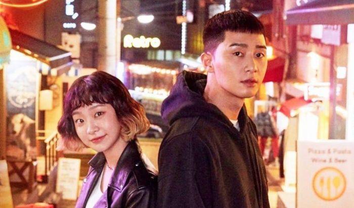 5 Drama Korea Favorit Adhisty Zara yang Usir Bosan selama #dirumahaja
