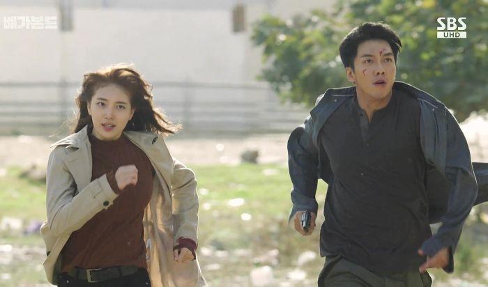 Streaming Drama Korea Terbaik
