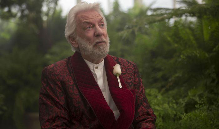 Prekuel Hunger Games Bakal Segera Digarap Lionsgate