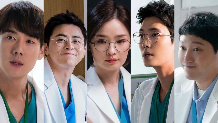 5 Alasan Drama Korea Hospital Playlist Begitu Istimewa Kincir Com