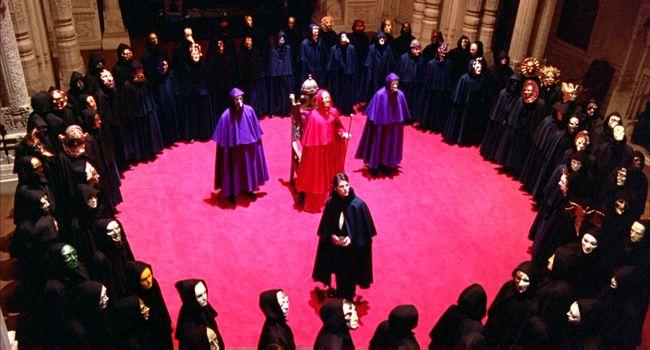 film horor pemuja setan
