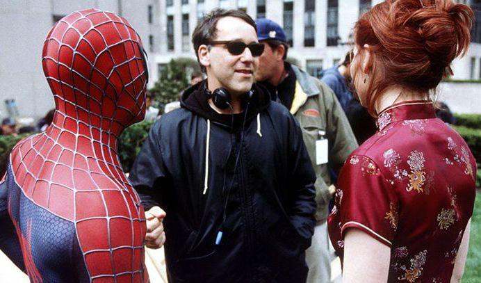 Doctor Strange 2 Resmi Digarap Sutradara Trilogi Spider-Man