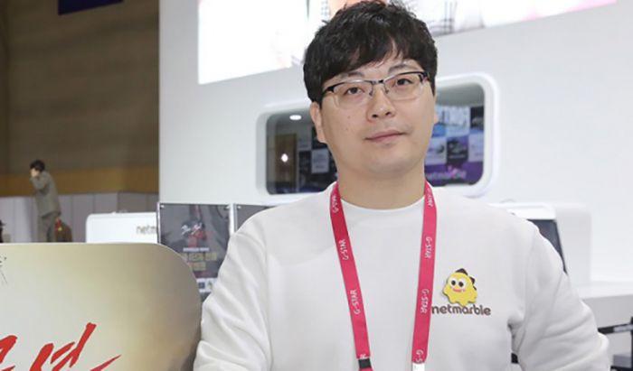 Hyun Jin Jang. Dok. Netmarble