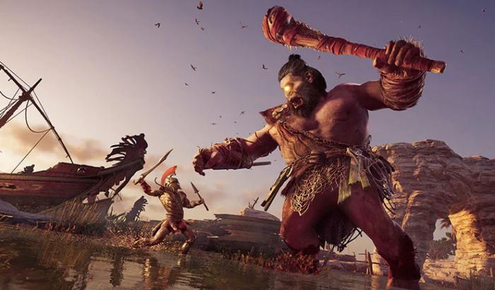 Bocoran Assassins Creed Ragnarok Bawa Protagonis Baru Kincir Com