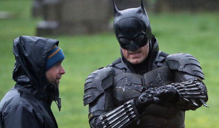 Film The Batman Tunda Perilisannya 4 Bulan Imbas Corona