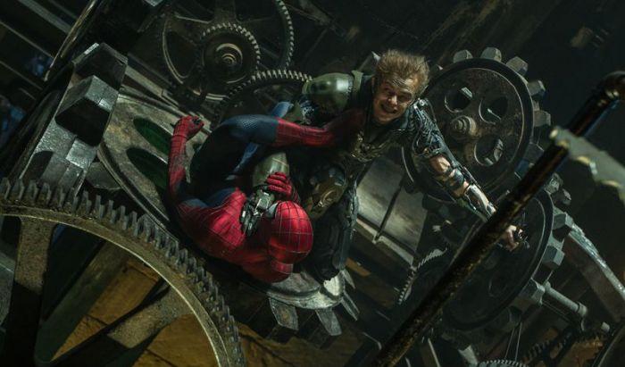 Aktor Green Goblin Ungkap Marvel Batalkan Proyek Film Sinister Six