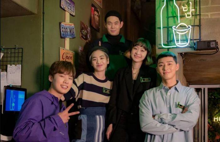 soundtrack drama korea 2020 terbaik
