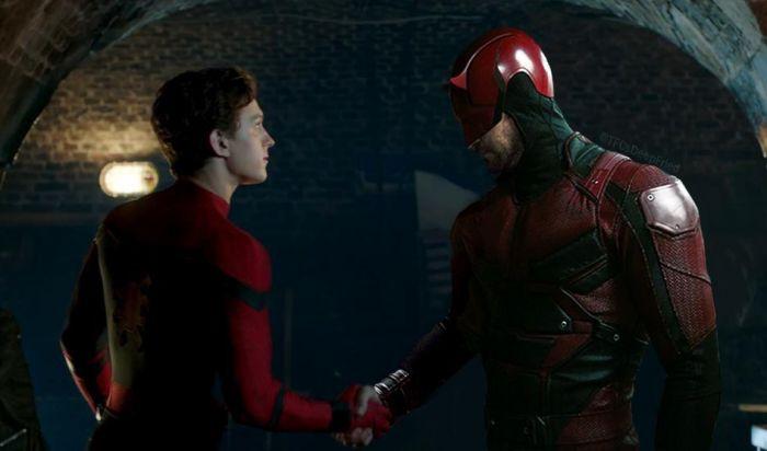 Pemeran Daredevil Bantah Rumor Kehadirannya di Spider-Man 3