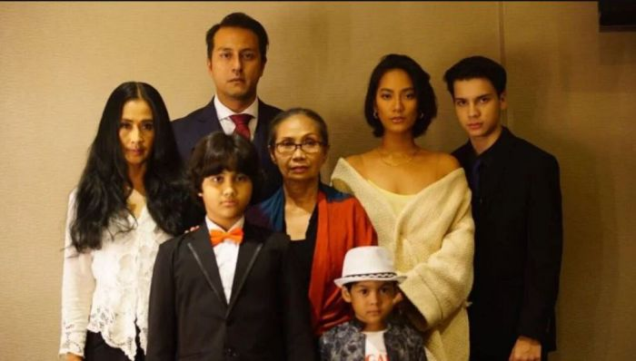 Giring Ganesha Naya Anindita Rekomendasi film
