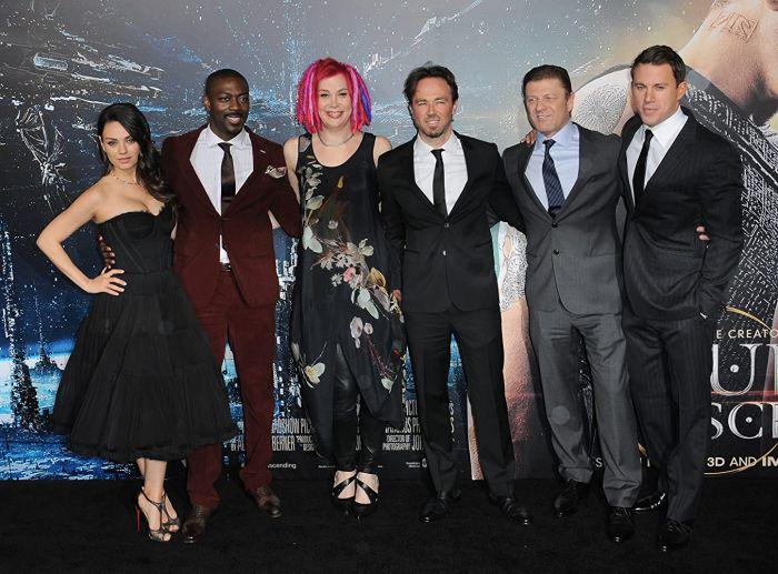 Cast dan sutradara