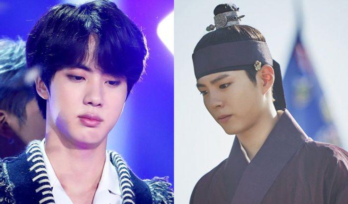 7 Karakter Drama Korea Yang Cocok Dimainkan Oleh Personel Bts Kincir Com