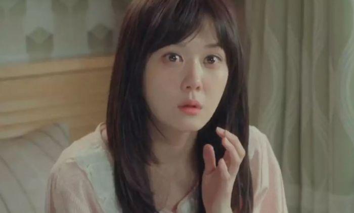 Jang Na-ra di Go Back Couple