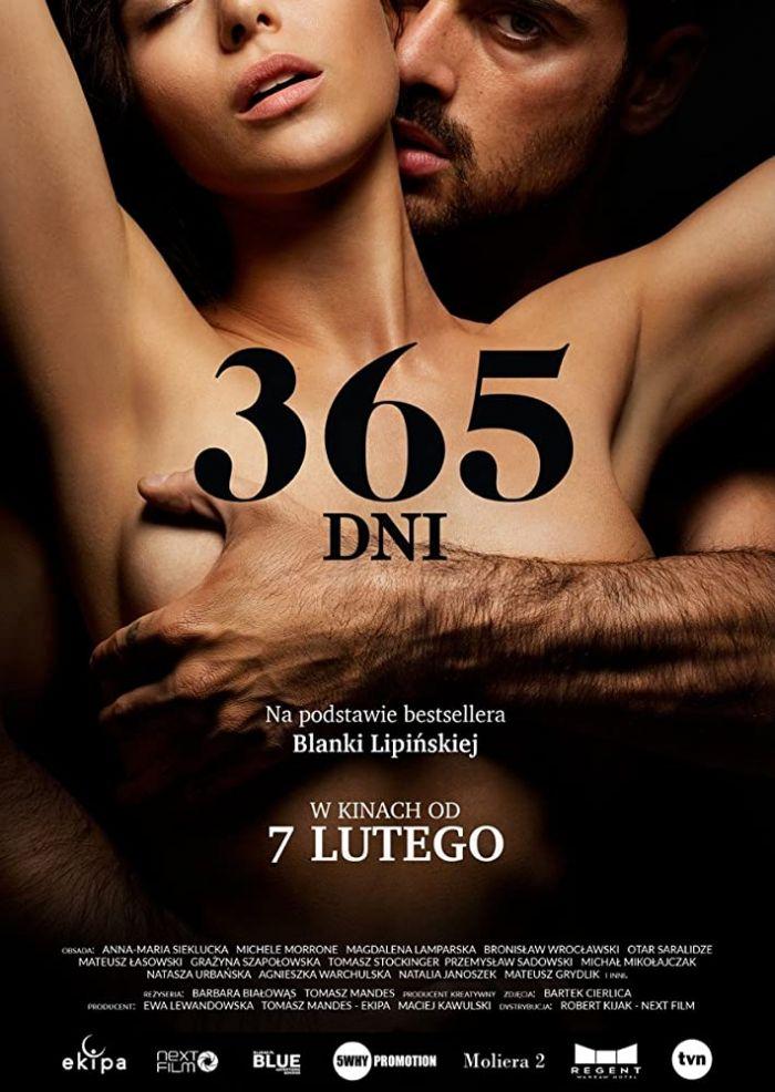 Poster film 365 Days