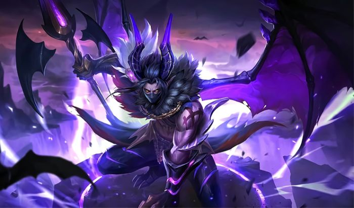 15 Wallpaper Mobile Legends Hd Khusus Skin Epic Kincir Com