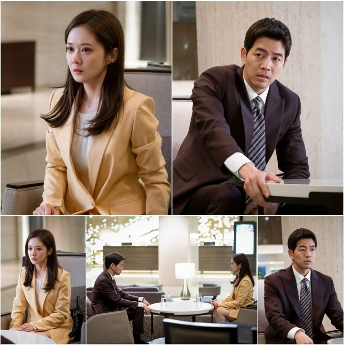 Drama korea kehidupan pernikahan