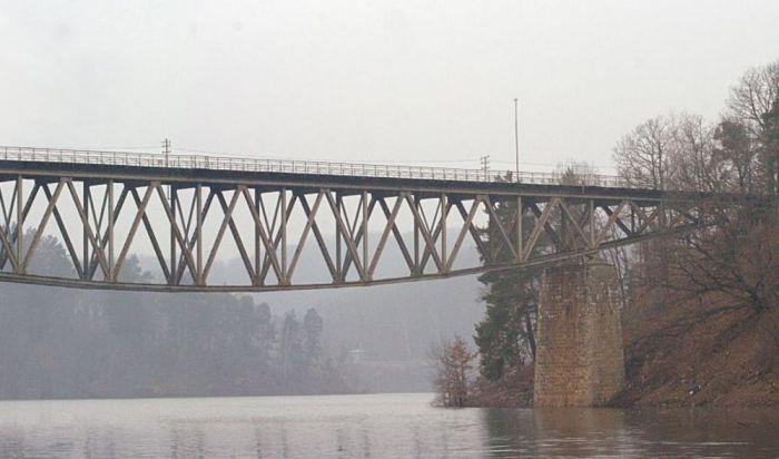 Produksi Mission Impossible 7 Ingin Ledakkan Jembatan Bersejarah Polandia