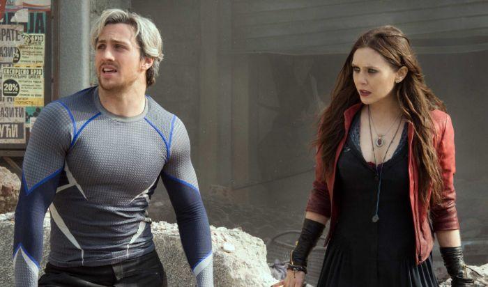 Kontroversi dalam Film Marvel