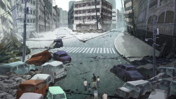 Bagaimana Japan Sinks 2020 Relevan dengan Pandemi Corona?