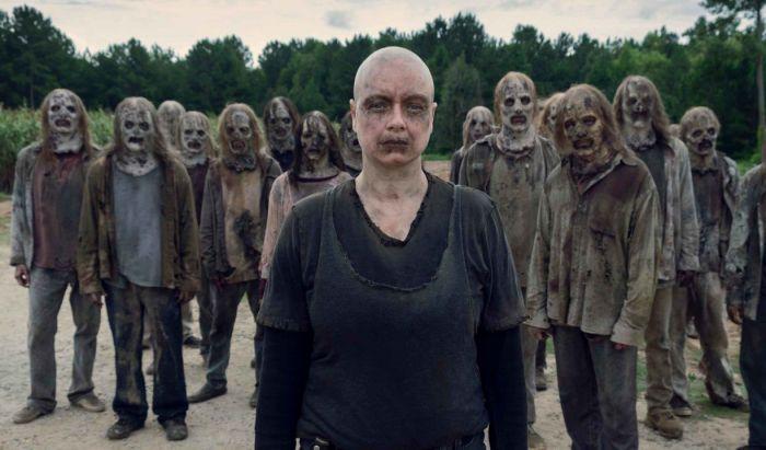 Episode Akhir The Walking Dead Season 10 Akan Rilis pada Oktober