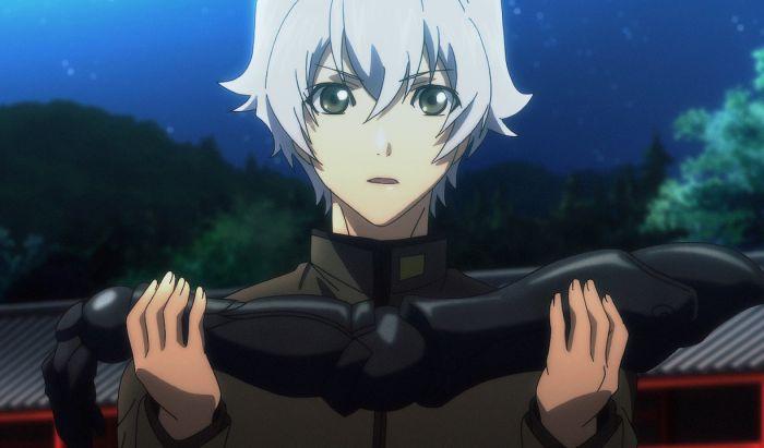 Rekomendasi Netflix Anime Orisinal Terbaik