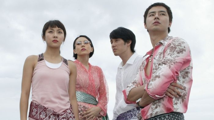 Drama Korea Unsur Indonesia