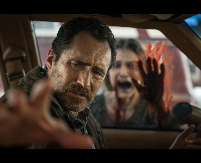 Serial dan Film Horor Netflix Juli 2020
