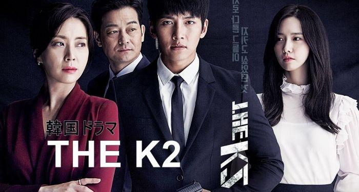 Sinopsis The K2 tayang di TV, Ada Ji Chang-wook dan Yoona SNSD