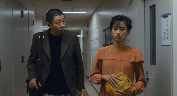 Review Ju-On Origins Netflix
