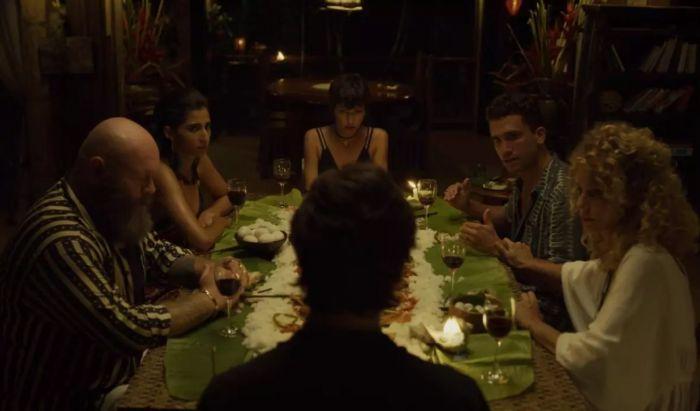 Makanan Indonesia dalam Film dan Serial Mancanegara
