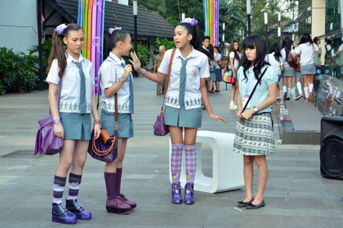 Sinetron Indonesia kontroversi