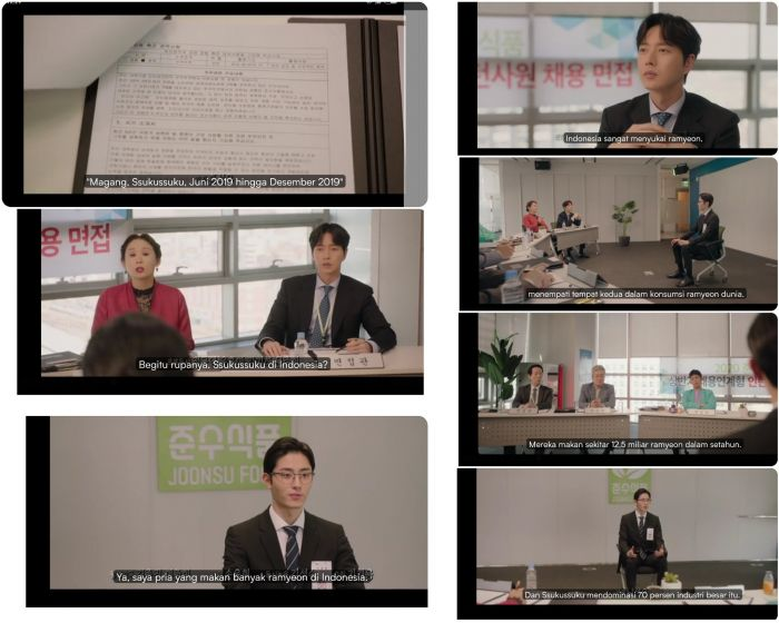 Drama Korea Unsur Indonesia