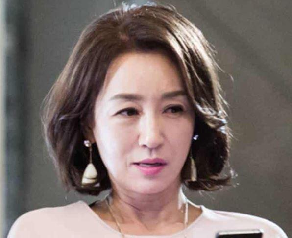 Daftar Pemain Drama Korea Suspicious Partner