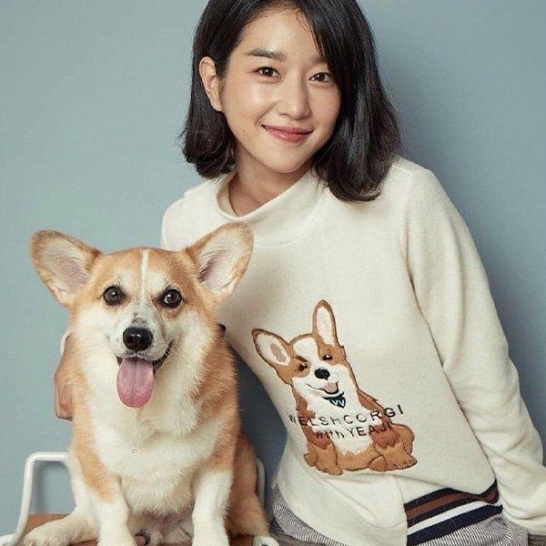 Seo Ye-ji, Sosok Ko Moon-young di It's Okay to Not be Okay