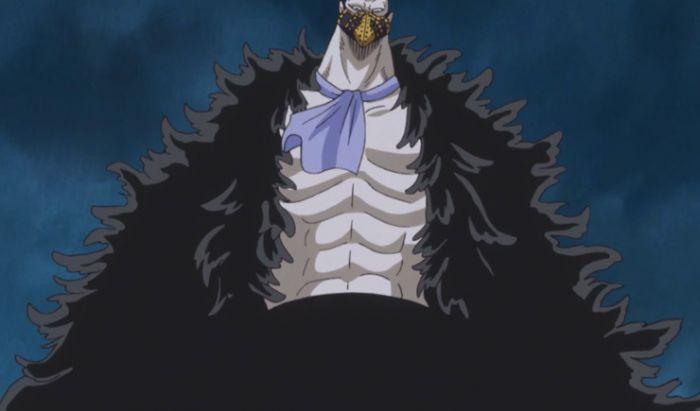 (One Piece) 7 Karakter yang Kekuatan Buah Iblisnya Misterius! - KINCIR.com