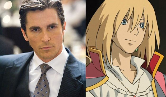Aktor Hollywood yang Pernah Jadi Pengisi Suara Anime