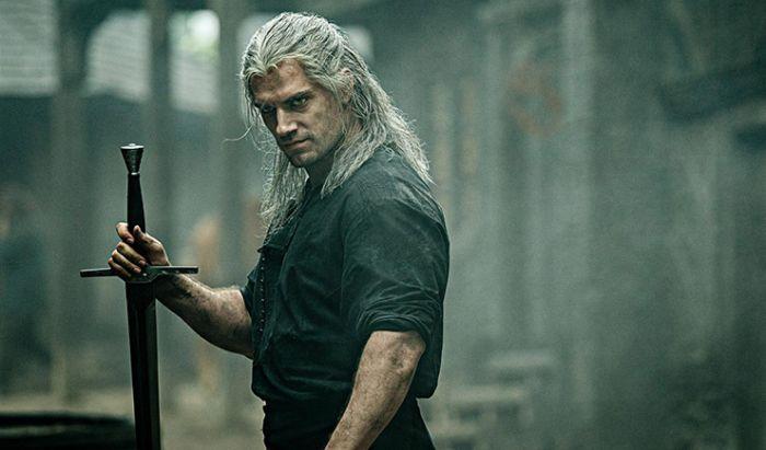 Netflix Siapkan Serial Prekuel untuk The Witcher
