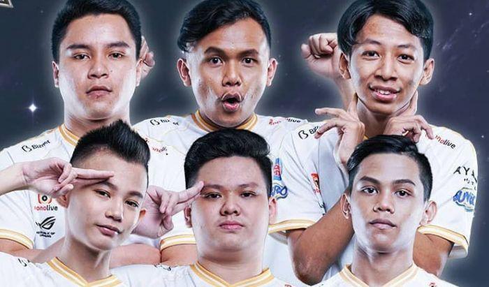 RRQ Sena MDL Season 2