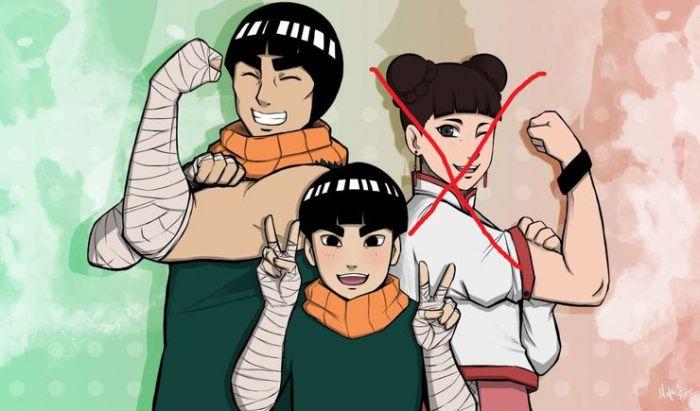 Teori Penggemar Anime Boruto