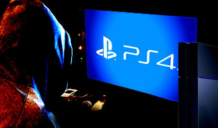 Ilustrasi jaringan terorisme di PS4.