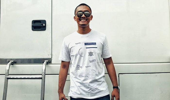 Artis Indonesia yang Diam-diam Seorang Wibu