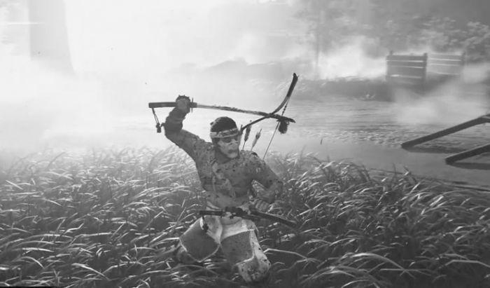 Akira Kurosawa adalah inspirasi besar Sucker Punch untuk gamenya ini.