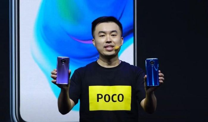 Dok. Xiaomi