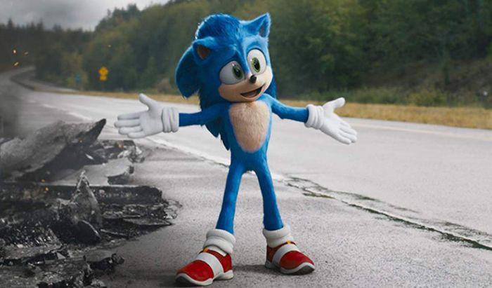 Jackass 4 dan Sonic the Hedgehog 2 Tanggal Rilis Baru