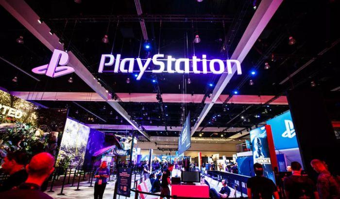 Kontroversi penampilan terakhir PlayStation di E3.
